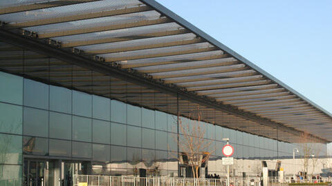 PROJECT: HEATHROW AIRPORT