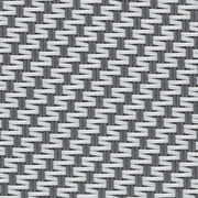 Fabrics Blackout BLACKOUT 100% Satiné 21154 0102 Grey White