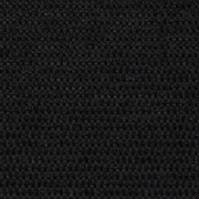Fabrics Occultant BLACKOUT 100% Flocké 11201 606 Black
