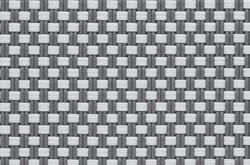 Natté 4503  EXTERNAL SCREEN CLASSIC 0102 Grey White