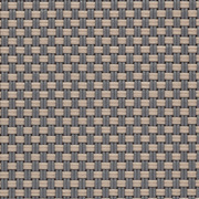 Fabrics Transparent EXTERNAL SCREEN CLASSIC Natté 4503 0110 Grey Sable