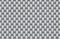 Natté 4503  EXTERNAL SCREEN CLASSIC 0201 White Grey