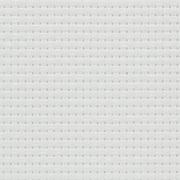 Fabrics Transparent EXTERNAL SCREEN CLASSIC Natté 4503 0202 White