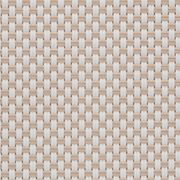 Fabrics Transparent EXTERNAL SCREEN CLASSIC Natté 4503 0210 White Sable