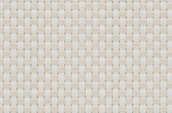 Natté 4503  EXTERNAL SCREEN CLASSIC 0220 White Linen