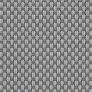 Fabrics Transparent EXTERNAL SCREEN CLASSIC Natté 4503 0701 Pearl Grey