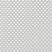 Fabrics Transparent EXTERNAL SCREEN CLASSIC Natté 4503 0702 Pearl White