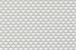 Natté 4503  EXTERNAL SCREEN CLASSIC 0702 Pearl White