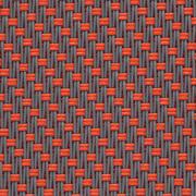 Fabrics Transparent EXTERNAL SCREEN CLASSIC Satiné 5500 0109 Grey Mandarin
