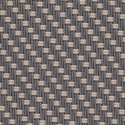 Fabrics Transparent EXTERNAL SCREEN CLASSIC Satiné 5500 0110 Grey Sable