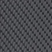 Fabrics Transparent EXTERNAL SCREEN CLASSIC Satiné 5500 0130 Grey Charcoal