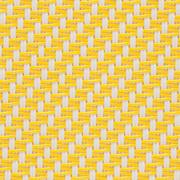 Fabrics Transparent EXTERNAL SCREEN CLASSIC Satiné 5500 0205 White Canary