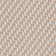 Fabrics Transparent EXTERNAL SCREEN CLASSIC Satiné 5500 0210 White Sable