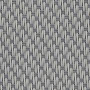 Fabrics Transparent EXTERNAL SCREEN CLASSIC Satiné 5500 0701 Pearl Grey