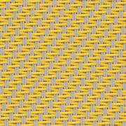 Fabrics Transparent EXTERNAL SCREEN CLASSIC Satiné 5500 0705 Pearl Canary