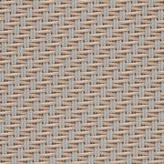 Fabrics Transparent EXTERNAL SCREEN CLASSIC Satiné 5500 0710 Pearl Sable