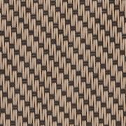 Fabrics Transparent EXTERNAL SCREEN CLASSIC Satiné 5500 1006 Sable Bronze