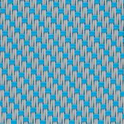 Fabrics Transparent EXTERNAL SCREEN CLASSIC Satiné 5500 0703 Pearl Turquoise