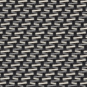 Fabrics Transparent EXTERNAL SCREEN CLASSIC Satiné 5500 M38 300120 Charcoal Grey Linen