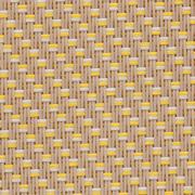 Fabrics Transparent EXTERNAL SCREEN CLASSIC Satiné 5500 M64 100520 Sable Canary Linen
