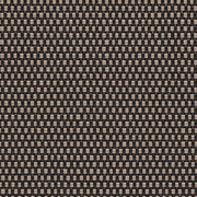Fabrics Transparent SCREEN DESIGN M-Screen 8503 3010 Charcoal Sable