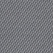 Fabrics Transparent SCREEN THERMIC S2 1% 0201 White Grey