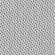 Fabrics Transparent SCREEN THERMIC S2 1% 0206 White Bronze
