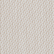 Fabrics Transparent SCREEN THERMIC S2 1% 0210 White Sable