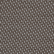 Fabrics Transparent SCREEN THERMIC S2 5% 0206 White Bronze