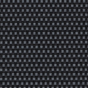 Fabrics Transparent SCREEN VISION SV 3% 3001 Charcoal Grey