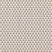 Fabrics Transparent SCREEN VISION SV 1% 0210 White Sable
