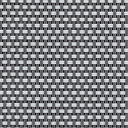 Fabrics Transparent SCREEN VISION SV 10% 0102 Grey White