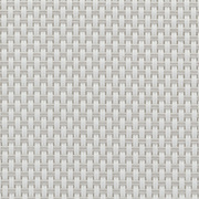 Fabrics Transparent SCREEN VISION SV 10% 0207 White Pearl