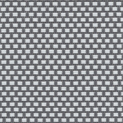 Fabrics Transparent SCREEN VISION SV 5% 0102 Grey White