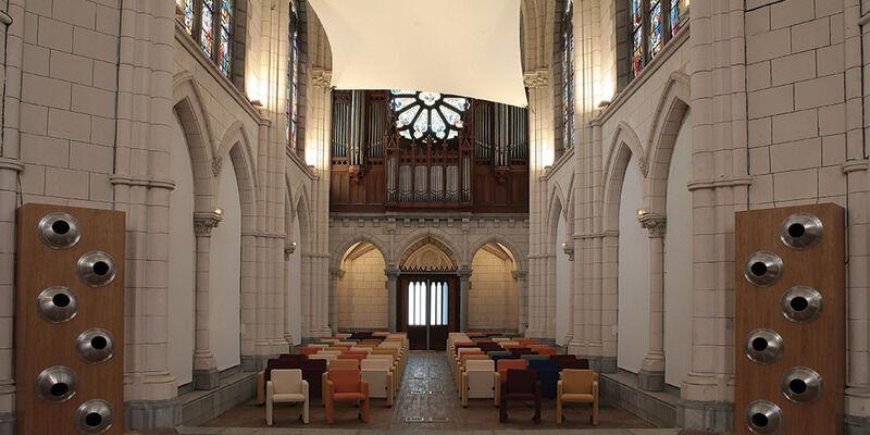 Chapel/Auditorium