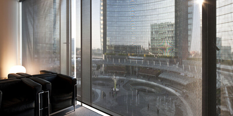 (Leading Luxury Group) Headquarters
