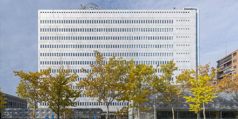 Uría & Menéndez law firm head office
