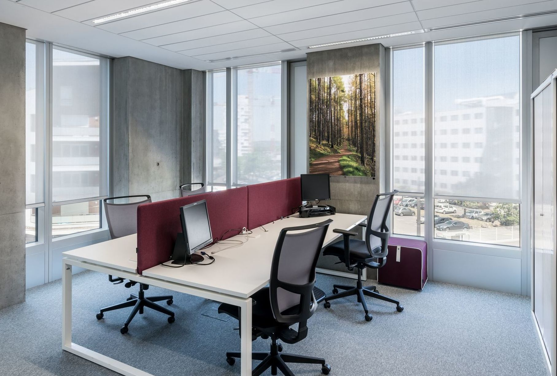 View one bureau